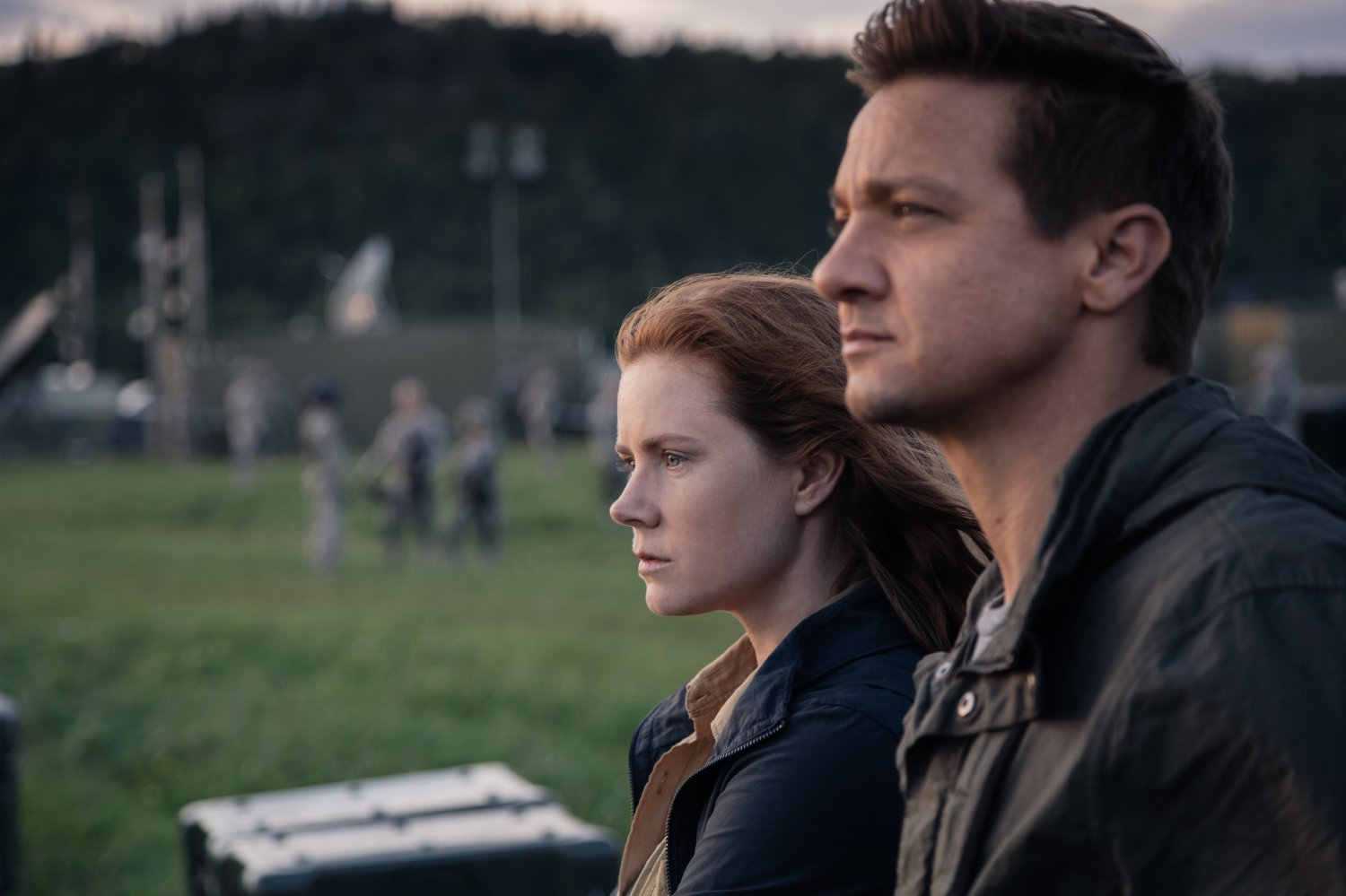 Arrival (Movie) Review 2