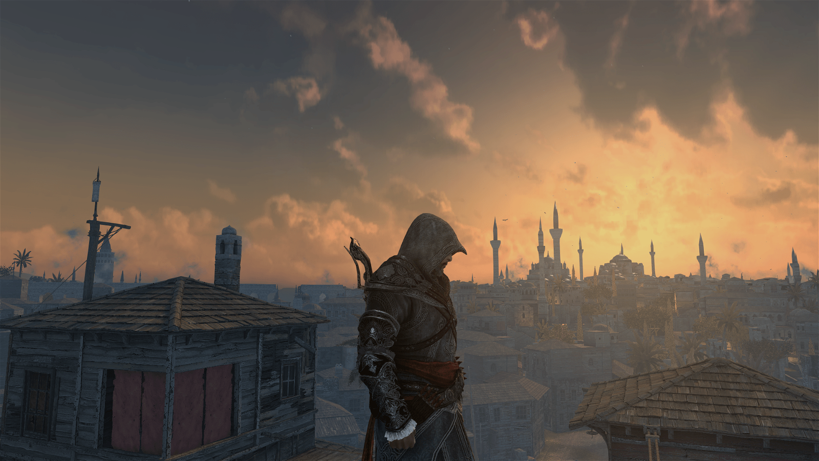 Assassin's Creed: Ezio Collection (PS4) Review 3