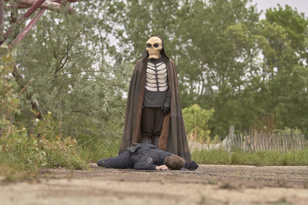 Channel Zero: Ep 5 (TV) Review