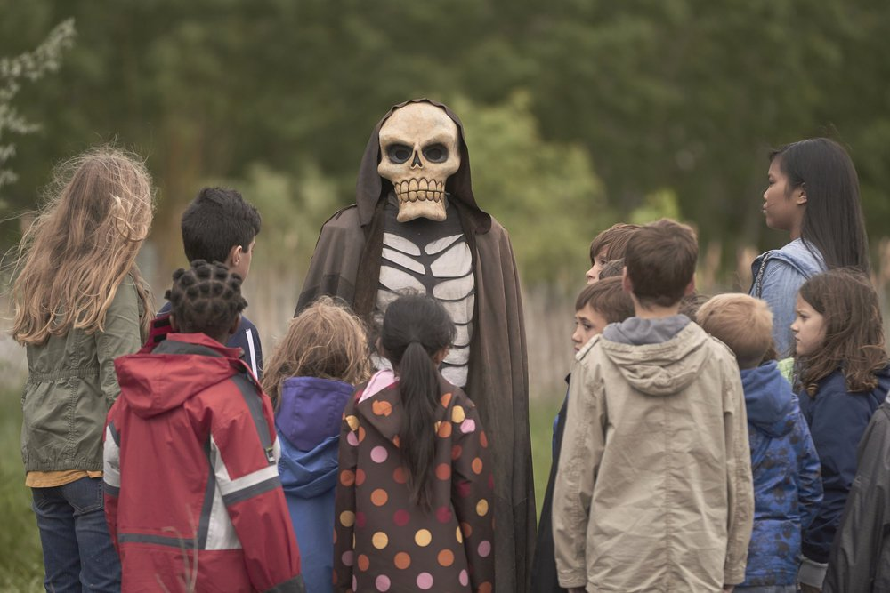 Channel Zero: Ep 5 (TV) Review 1