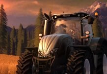 Farming Simulator (PS4) Review 5