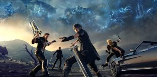 Final Fantasy XV (PS4) Review 11