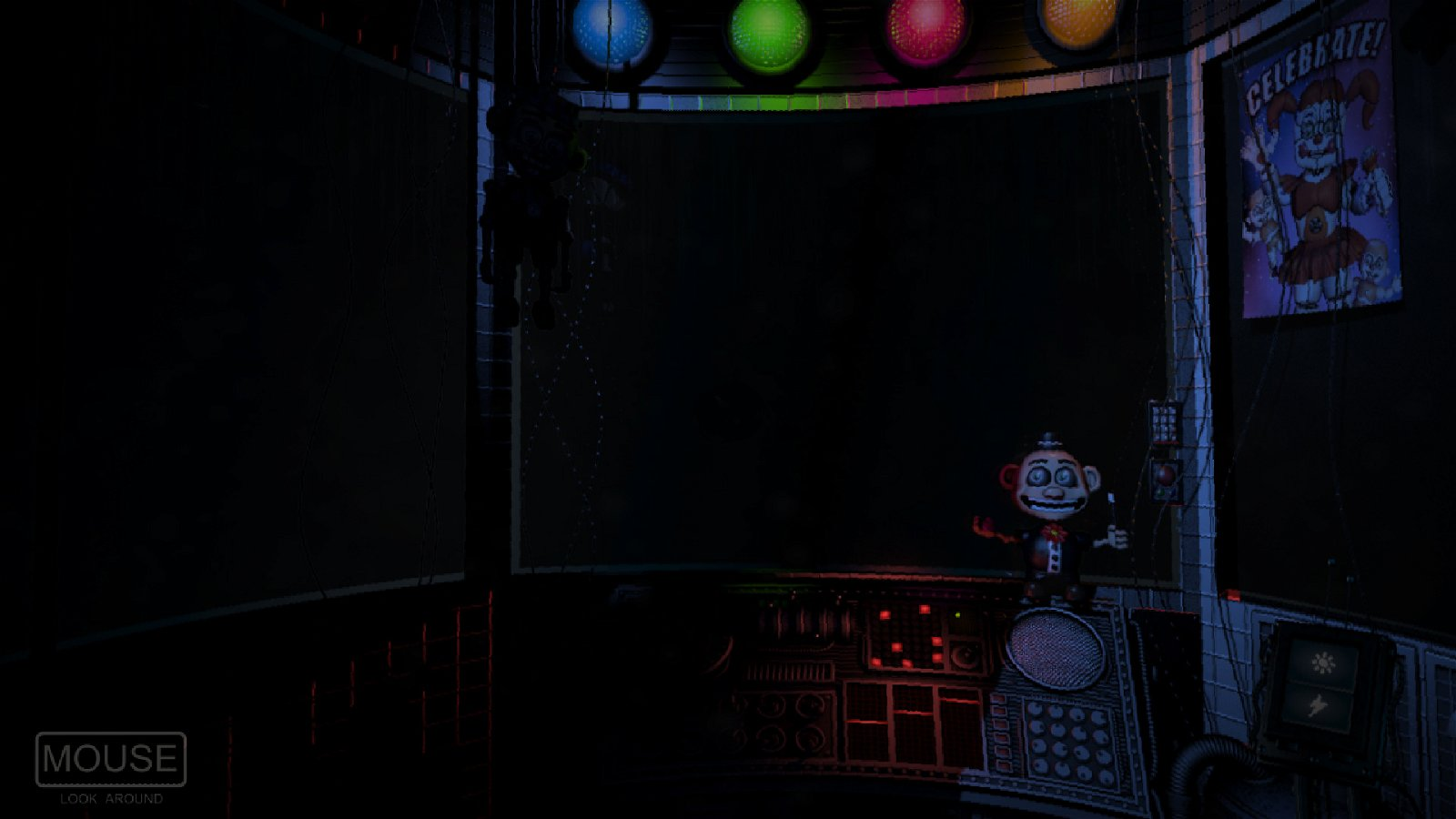 Five Nights at Freddy's: Sister Location (PC) Review 5