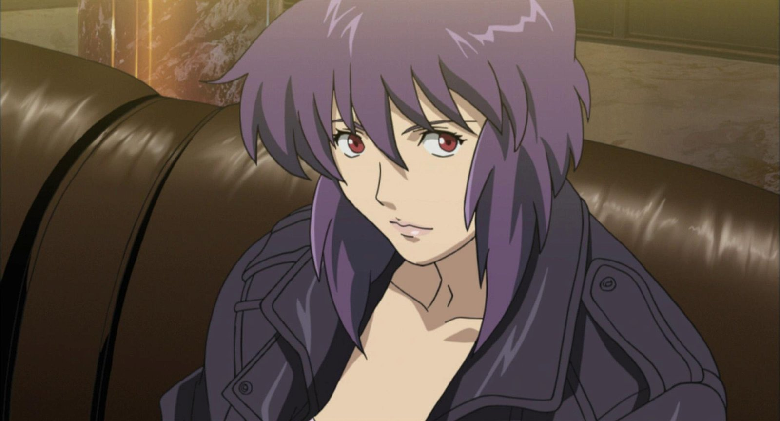 Ghost in the Shell and Adapting Anime 1