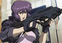Ghost in the Shell and Adapting Anime 2