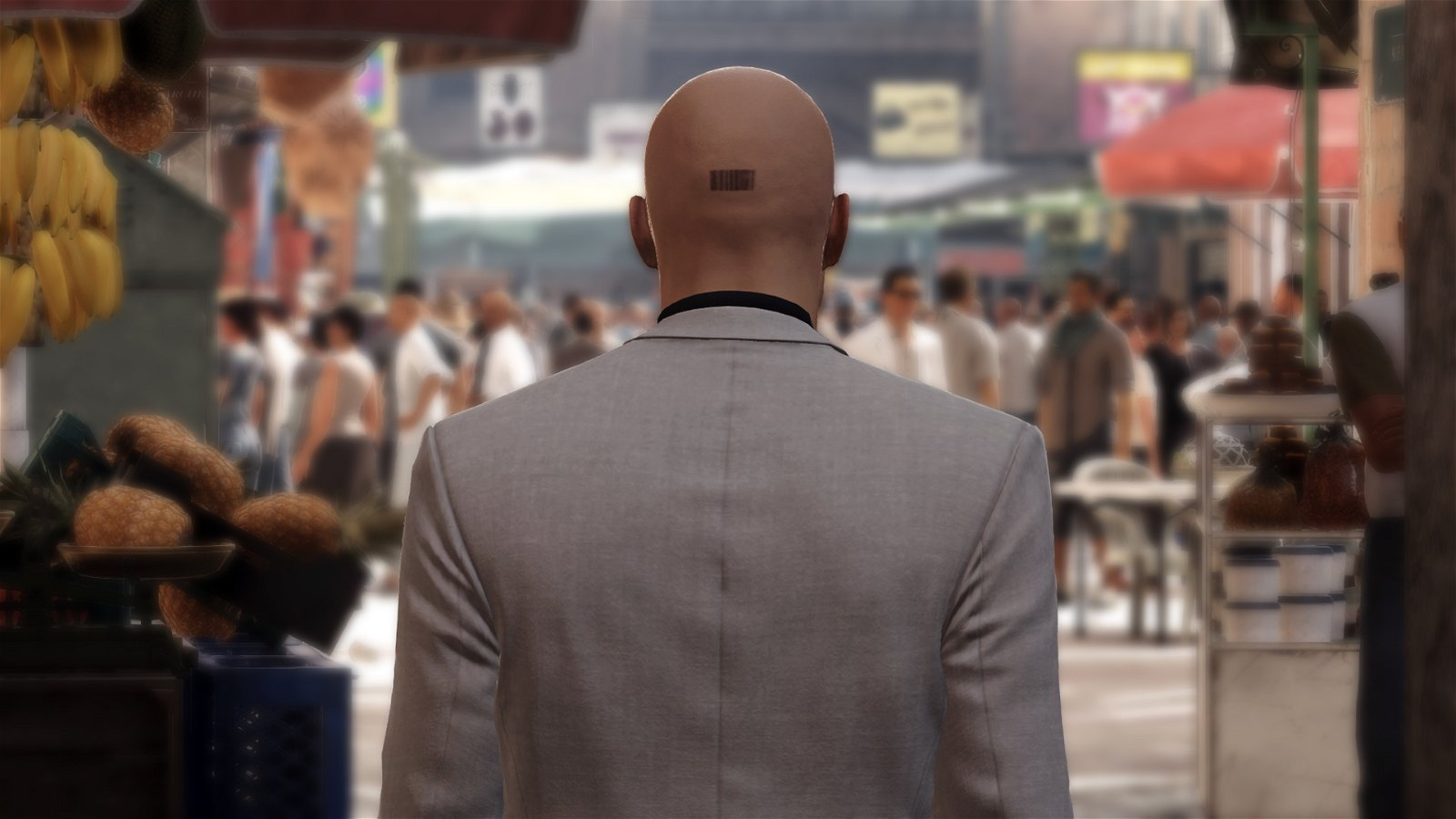 Hitman - 2016 (PS4) Review 5