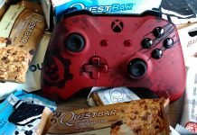 How Quest Nutrition is Promoting a Healthy Gaming Lifestyle 6