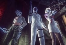 Let It Die Does Free-to-Play Right 1