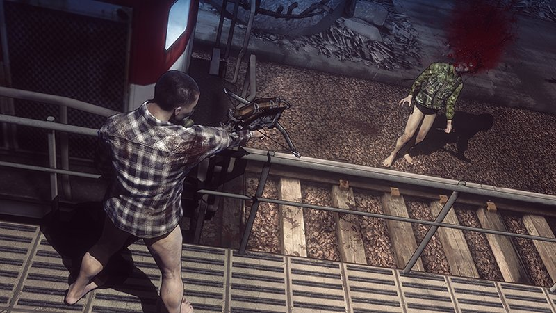 Let It Die Does Free-to-Play Right 8