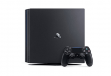 Media Create: PlayStation 4 Pro Sales Account for 70 Per Cent of All PS4 Units