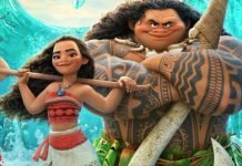 Moana (Movie) Review 1