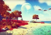 No Man's Sky To Receive Foundation Update 2