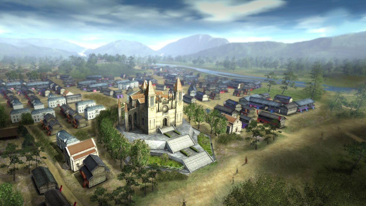 Nobunaga's Ambition: Sphere of Influence (PS4) Review 5