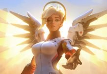 Overwatch's November Updates Embrace Change