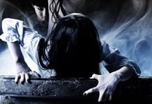 Sadako vs Kayako (Movie) Review 1