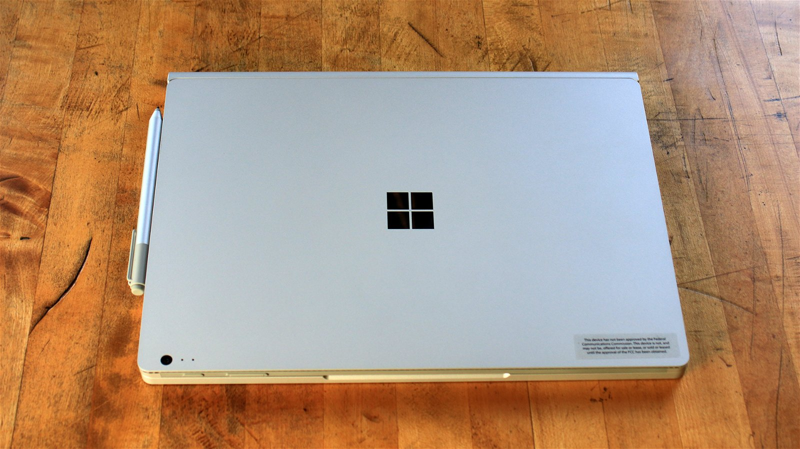Surface Book I7 Performance Base (Hardware) Review 5