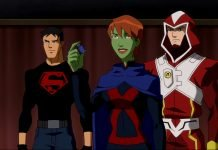 Young Justice renewed for third season, three years after cancellation