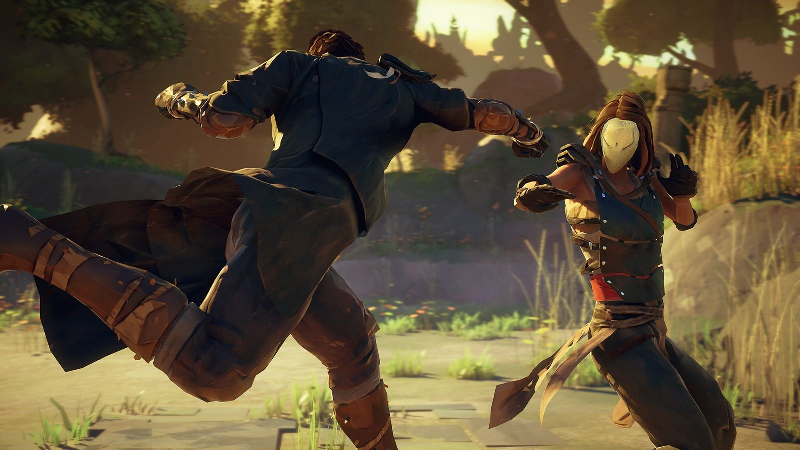 Absolver: A Solitary RPG Experience 2