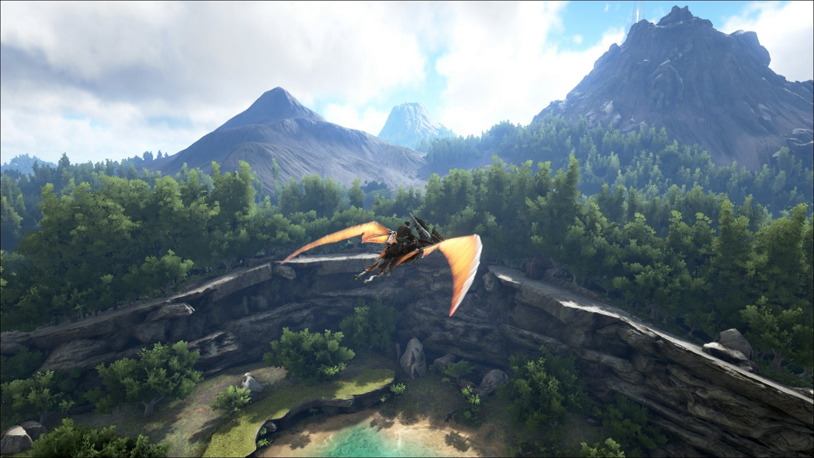 Ark: Survival Evolved Preview 3