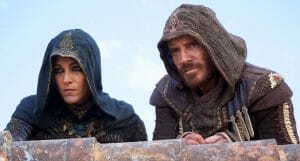 Assassin's Creed (Movie) Review 2