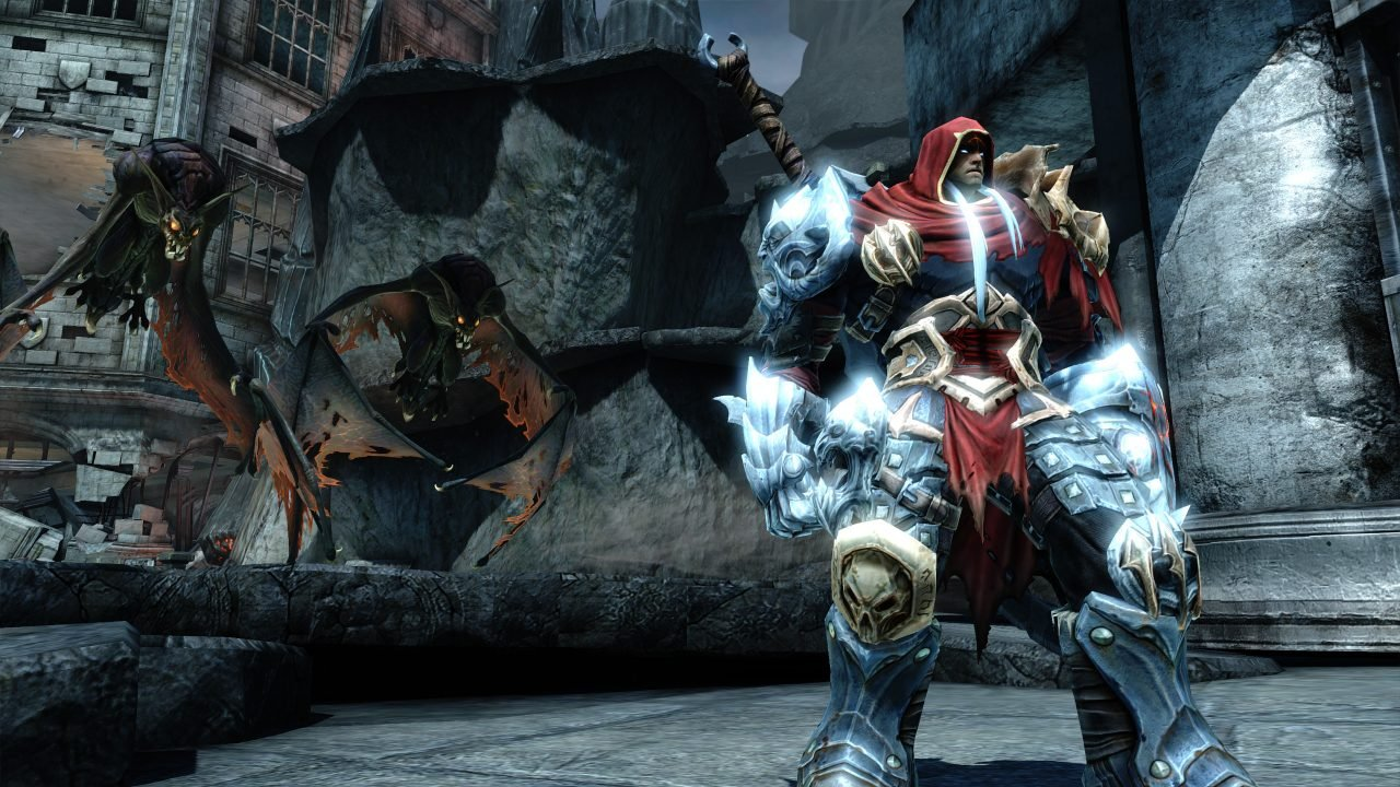 Darksiders: Warmastered Edition (PS4) Review 3
