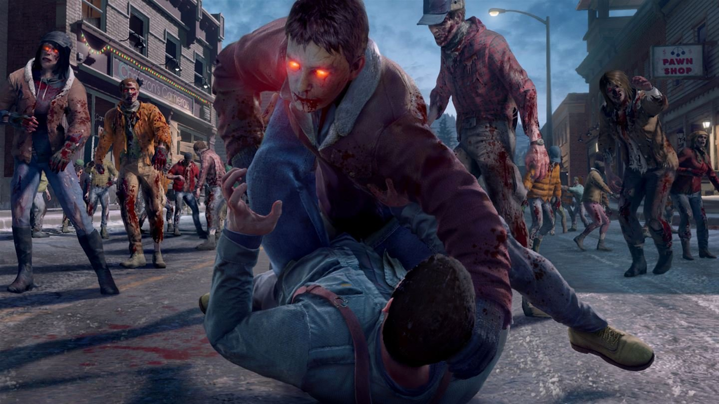 Dead Rising 4 (Xbox One) Review 7
