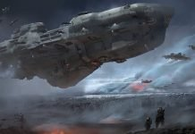 Dreadnought Preview: The Depth of Space