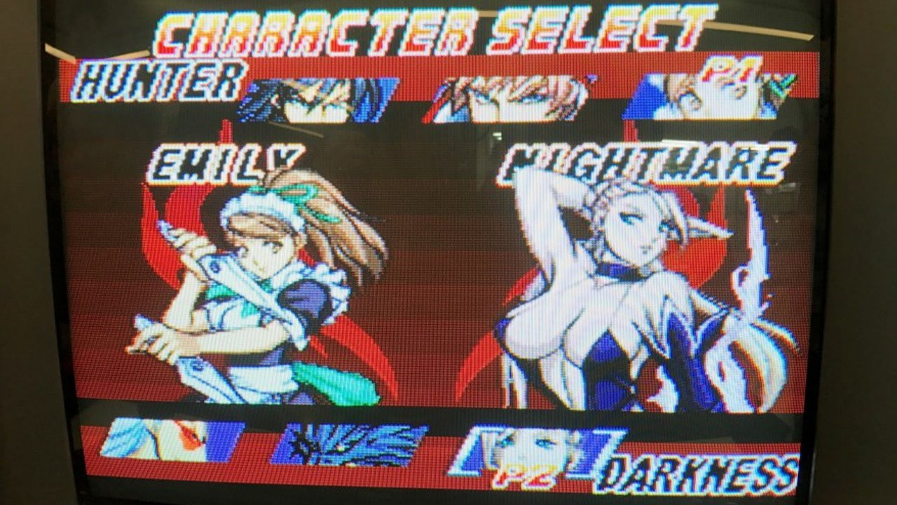 Fighting Game Unholy Night Headed to SNES 1