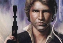 Han Solo #1-5 (Comic) Review 1