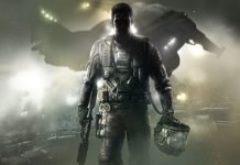 Report: Call of Duty November Physical Sales Drop Nearly 50 Per Cent