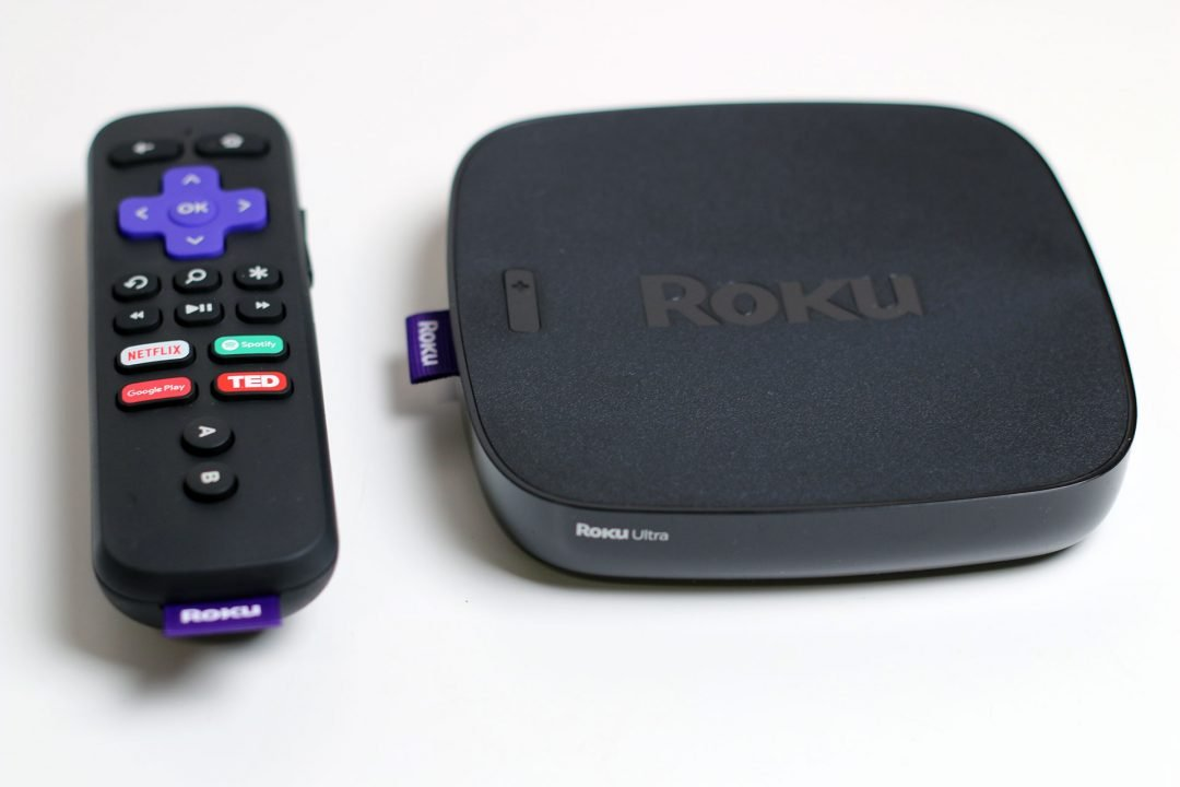 Roku Ultra (Hardware) Review 3