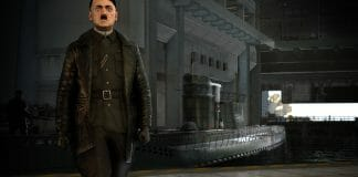 Sniper Elite 4 Has Target: Führer Mission Revealed