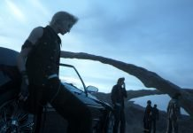 Square Enix Reveals First Round of Free Final Fantasy XV Updates