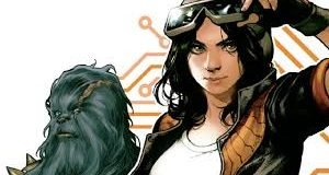 Star Wars: Doctor Aphra #1 (Comic) Review