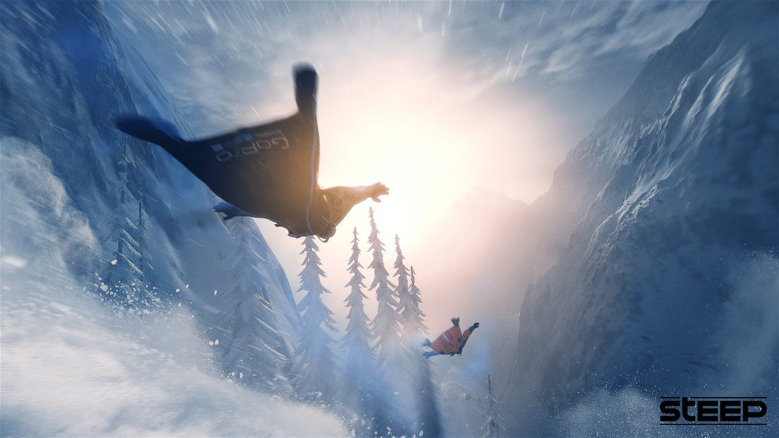 Steep (PS4) Review 5