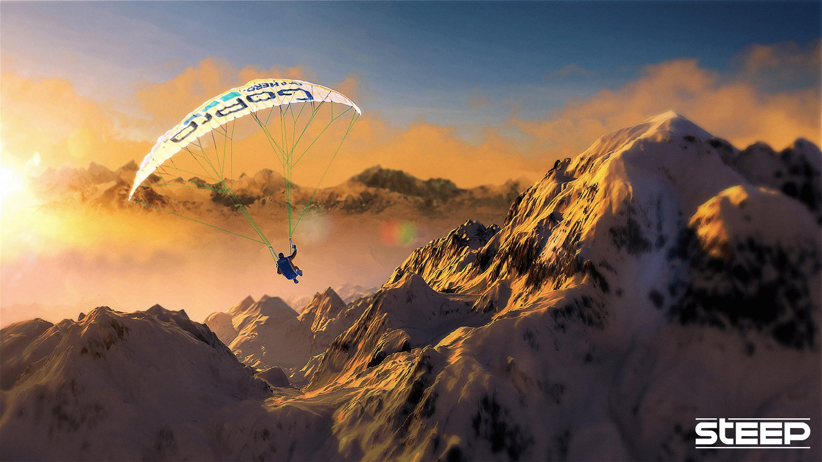 Steep (PS4) Review 6