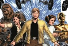 The Ever-Expanding Universe of Star Wars Comics
