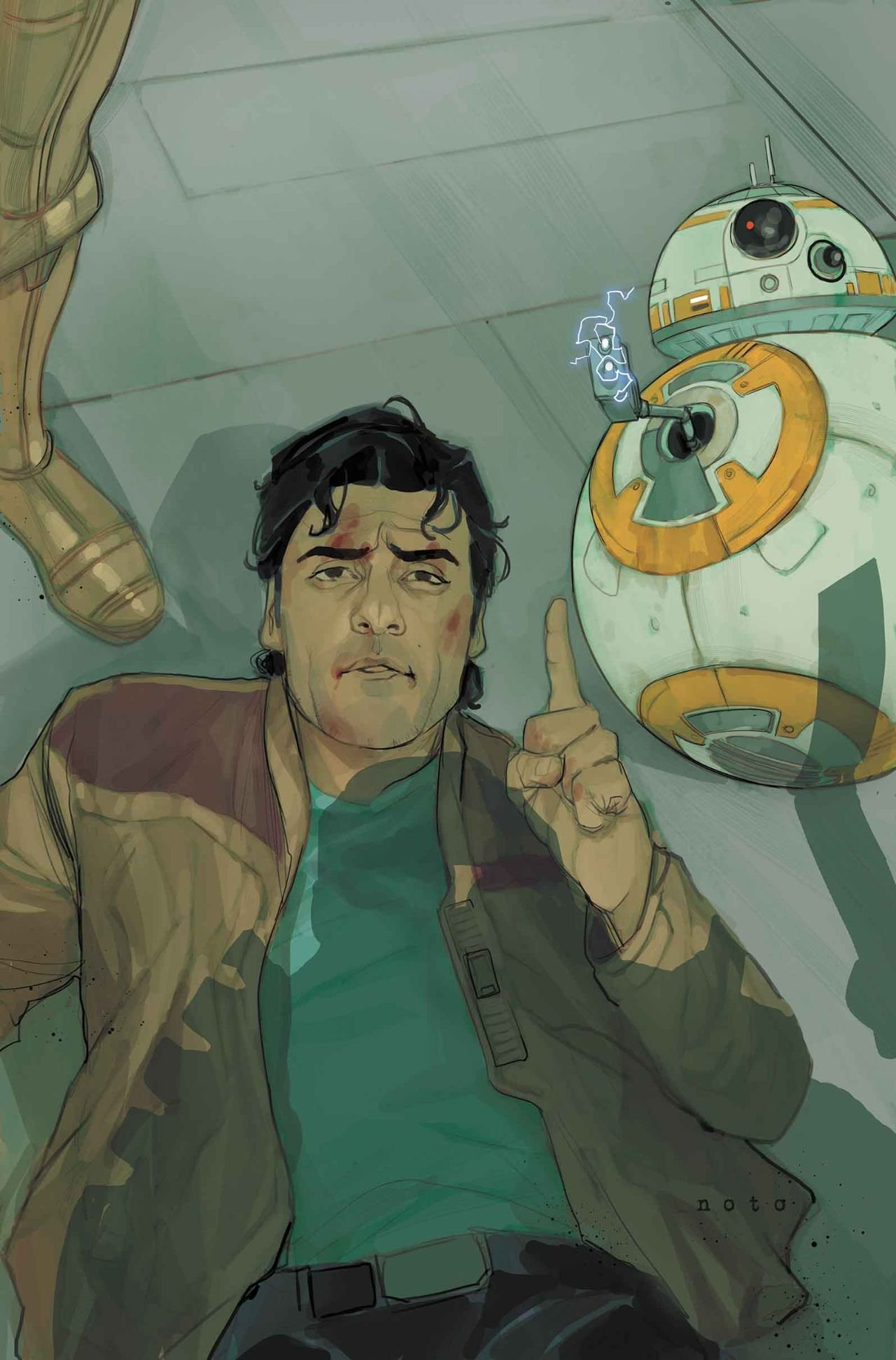 The Ever-Expanding Universe of Star Wars Comics 5