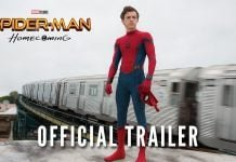 The first Spider-Man: Homecoming trailer is Finally Here