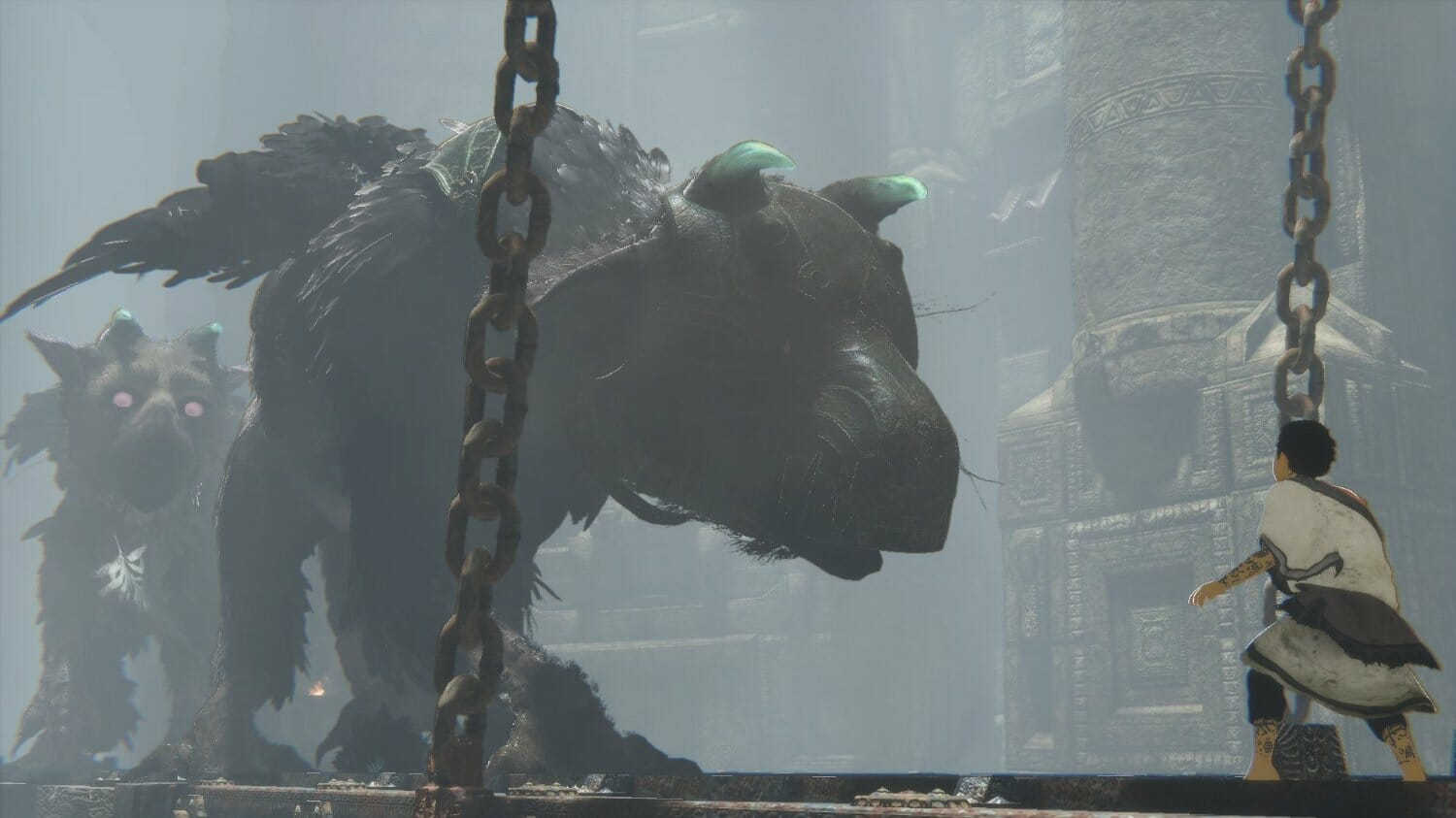 The Last Guardian (PS4) Review 4