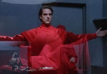 The Top Ten David Cronenberg Movies