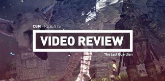 Video Review - The Last Guardian