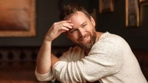 You, Me and an Interview with Patrick Gilmore 3