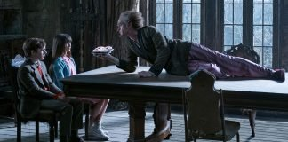 A Series of Unfortunate Events (Netflix) Review 6