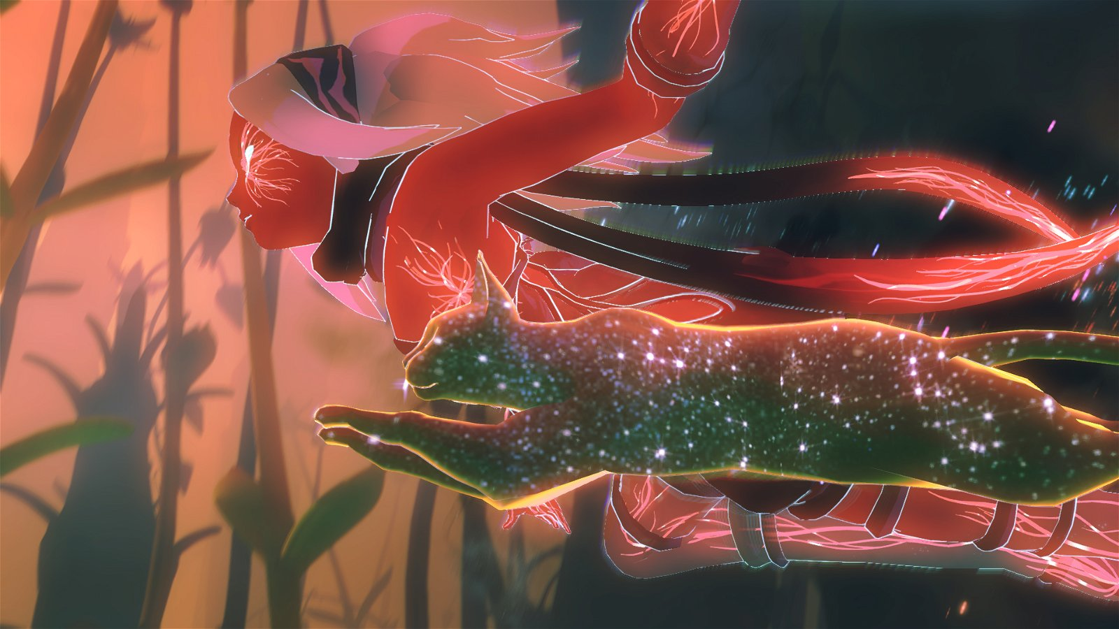 Gravity Rush 2 (PS4) Review 4
