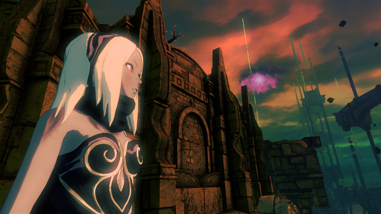 Gravity Rush 2 (PS4) Review 5