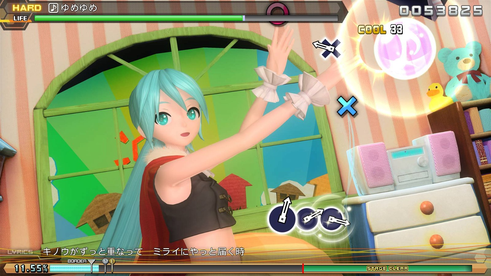 Hatsune Miku: Project DIVA Future Tone (PS4) Review 2