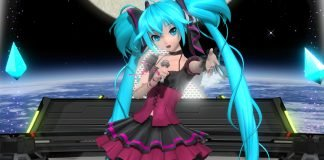 Hatsune Miku: Project DIVA Future Tone (PS4) Review 5