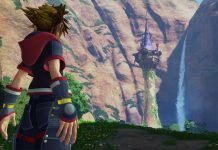 Kingdom Hearts III and Final Fantasy VII Remake Delayed