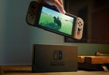 Nintendo Reveals Switch Price and Details
